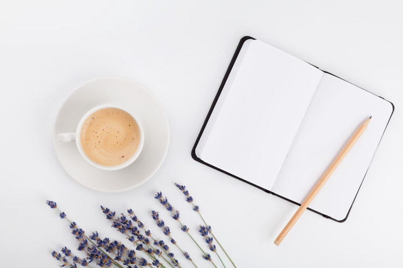 Journal Your Action Steps